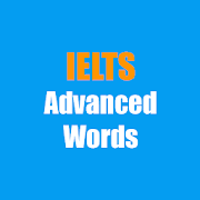 IELTS Advanced Words: Flashcards - Examples