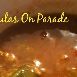 Meaty Soups Recipes