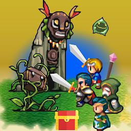 12月26日にオススメゲームに選定 ひまつぶしに最適なロールプレイングゲーム よろずやrpg Androidゲームズ