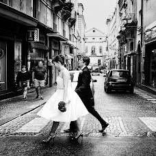 Wedding photographer Enzo Borzacchiello (ebfotografo). Photo of 26.10.2016