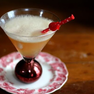 Commodore Cocktail.