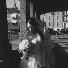 Wedding photographer Fabio Bellinzoni (Riva2014). Photo of 29.11.2017