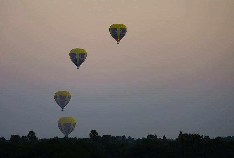 Balloons  di Federocky