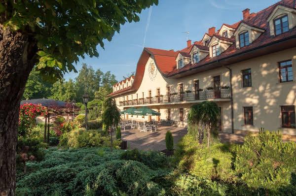 Turówka Hotel & Spa