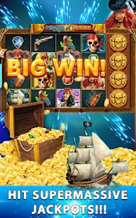 Slots Galaxy: Free Vegas Slots- screenshot thumbnail