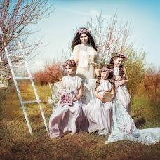 Wedding photographer Nataliya Oleynik (NataAll). Photo of 22.04.2014