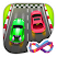 Drag Race FRVR - Dragster Car Racing