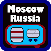 Moscow Russia FM Radio