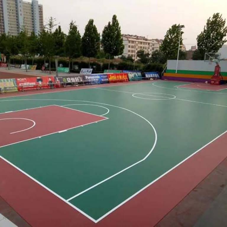 Nabaa AlWessal Co  Sports Flooring Artificial Grass Flooring