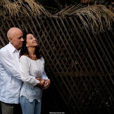 Wedding photographer Rodrigo Osorio (rodrigoosorio). Photo of 26.05.2017