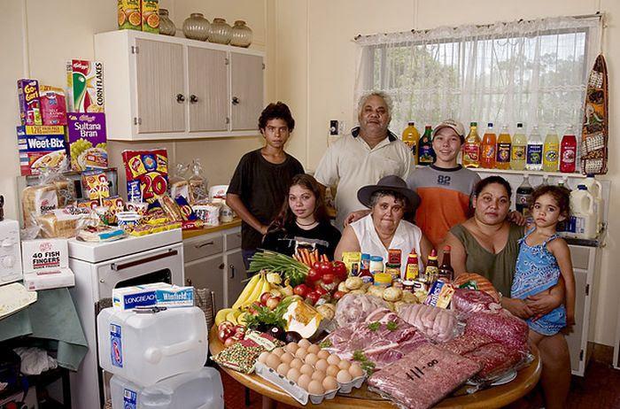 Io8VukouU1G4u pYpwqE 8GvBSIPQqgIr19gApyK ls=w700 h462 no - Недельный запас еды для семьи в разных странах мира (фото)