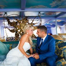 Wedding photographer Vladimir Bortnikov (Quatro). Photo of 21.11.2013