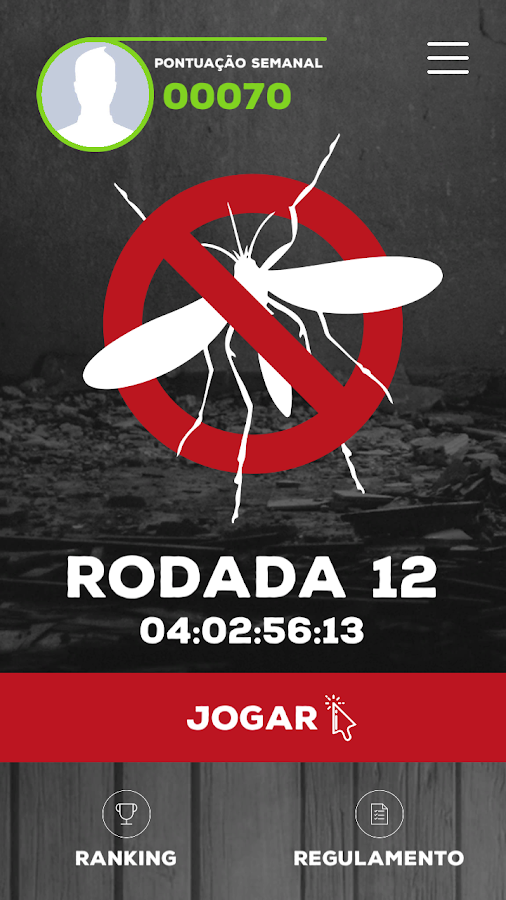 #STRIKE AEDES- screenshot