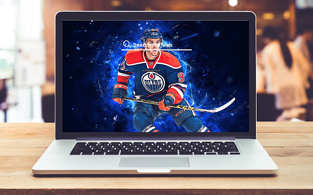 Connor McDavid HD Wallpapers Hockey Theme