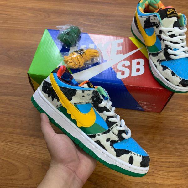 Mua giày Nike SB Dunk chính hãng tại Swagger