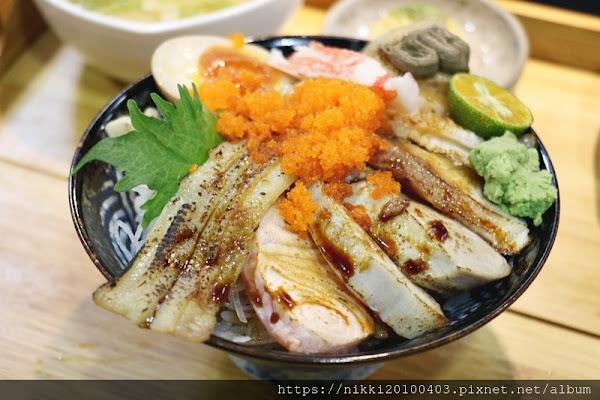 內湖丼飯日式料理 澄食小人屋 內湖平價日式料理