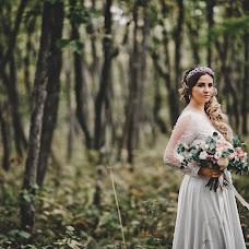 Wedding photographer Irina Slobodskaya (BIS). Photo of 10.01.2018