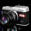Camera 2018 - Selfie Camera icon