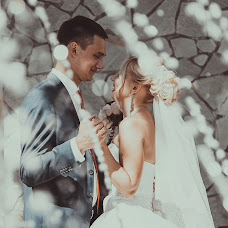 Wedding photographer Ekaterina Zhevak (CatherinaZhevak). Photo of 23.09.2015