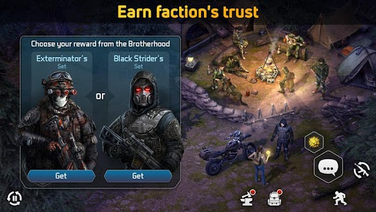 Dawn of Zombies: Survival Mod Apk 2.126 (Free Craft) 8