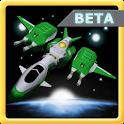 Battleray Starfighter Beta icon