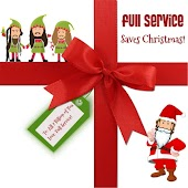 Full Service Saves Christmas (Remastered)