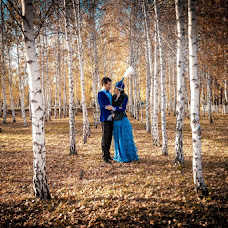 Wedding photographer Turar Tusebaev (Turka). Photo of 03.03.2014