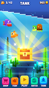Fishy Bits 2 MOD (Unlimited Coins) 3