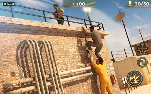 Survival Prison Escape V3 1.6 screenshots 2