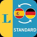 Standard Spanisch icon