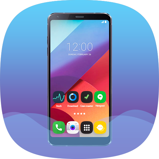 Theme for LG G7 | LG G7 2018 1 0 + (AdFree) APK for Android
