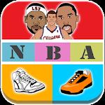 Basketball: Sneaker Quiz Icon