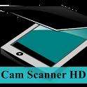 Cam scanner & PDF Scanner HD icon