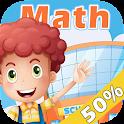 Preschool Math Pro icon