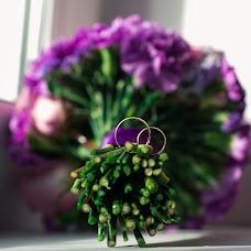 Wedding photographer Alfiya Salimgaraeva (Alfia). Photo of 16.12.2016