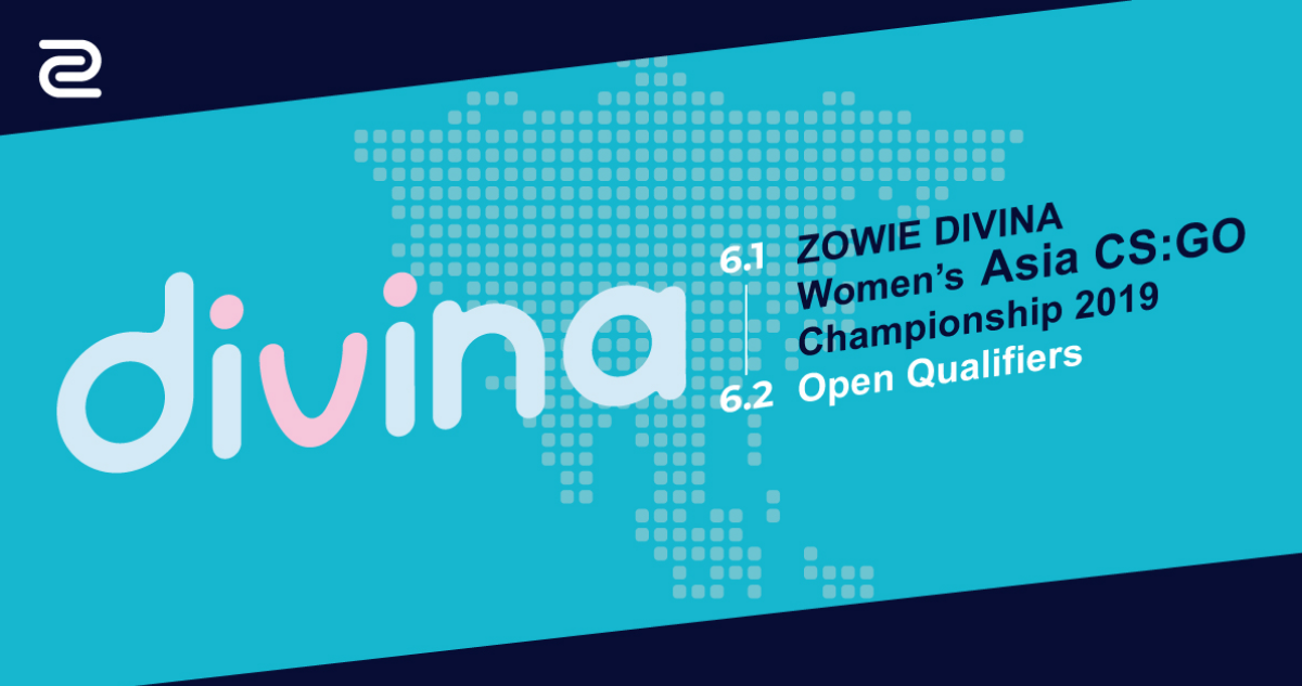 Zowie Divina Open Qualifier - SEA · SoStronk