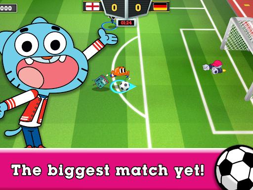 Toon Cup 2020 - Cartoon Network's Football Game 3.12.6 screenshots 17