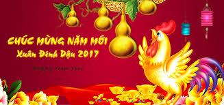 Image result for thiệp xuân đinh dậu -picture