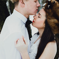 Wedding photographer Gennadiy Podoynicin (grenadin). Photo of 24.03.2015