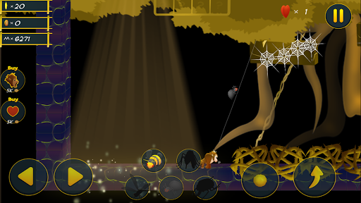 The Planet Of Gorilla King screenshots 2
