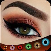 App Eye lens Changer - Eye Color Photo Editor APK for Kindle