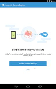App MediaFire APK for Windows Phone