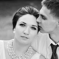 Wedding photographer Katarina Mastynskaya (vanilinka). Photo of 11.06.2015