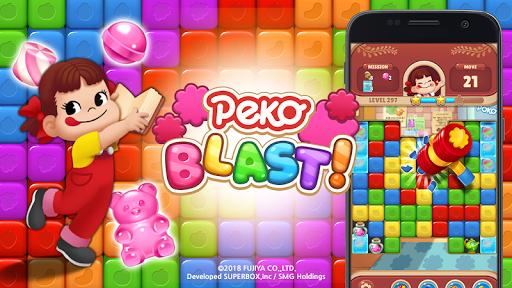 Peko Blast : Puzzle 1.1.9 screenshots 18
