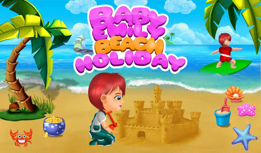 Baby Emily Beach Holiday v1.0.3