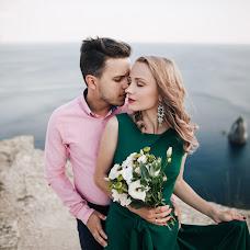 Wedding photographer Tatyana Pilyavec (TanyaPilyavets). Photo of 22.09.2017