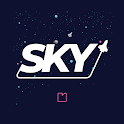 YukNgaji SKY icon