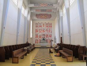 Photo: Sn2C0303-160203KeurMoussa, Abbaye, église, nef IMG_0246