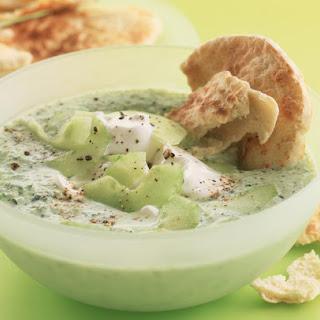Tzatziki Soup
