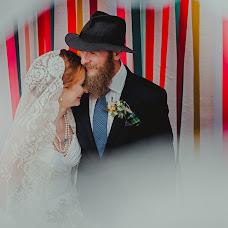 Fotógrafo de bodas Andrés Mondragón (vermel). Foto del 16.08.2019